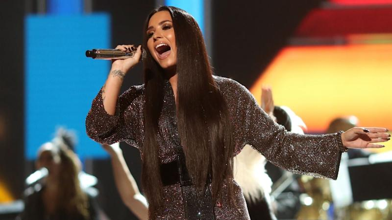 Demi Lovato to Perform at GRAMMYs for First Time in 3 Years
