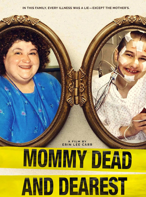 "<p>Honestly, Gypsy Rose Blanchard's story is next level. Her mom, Dee Dee, convinced her she suffered from illnesses like leukemia and muscular dystrophy when, in reality, she was fine. Why? Dee Dee likely had Munchausen syndrome by proxy, so she led everyone to believe that her daughter was gravely ill. Well, Gypsy Rose was over it—and took some extreme measures.</p><p><a class=""body-btn-link"" href=""https://play.hbogo.com/feature/urn:hbo:feature:GWIe9ngfRdbeZjQEAAADH?camp=Search&play=true"" target=""_blank"">Watch Here</a></p>"