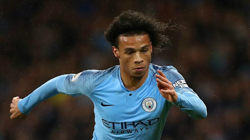 Bayern 'considering every option' in January but won't move for Sane
