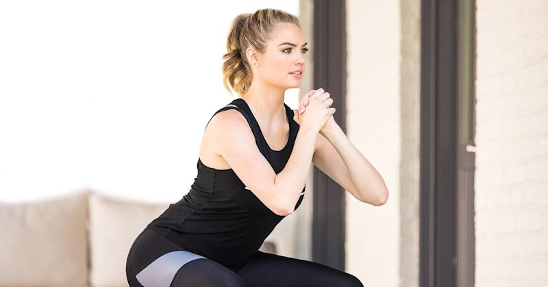 36d7f87d9c69 Kate Upton Focuses on Her Strength Gains Instead of Her Weight: 'My Whole  Mindset Changed'