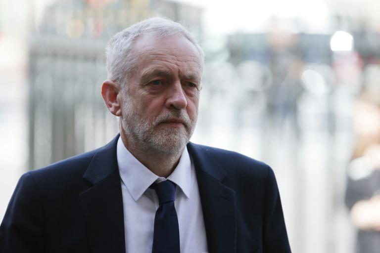 Labour is getting crushed in the opinion polls