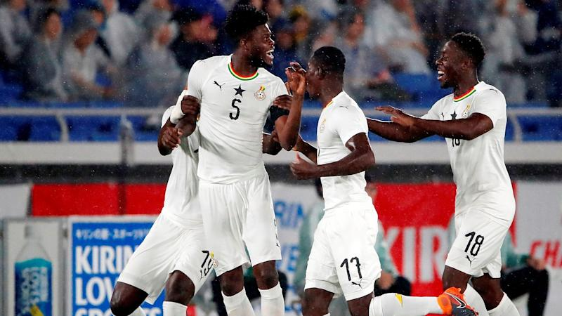 Ghana & Kenya qualify for 2019 Africa Cup of Nations as Sierra Leone get kicked out from qualifiers