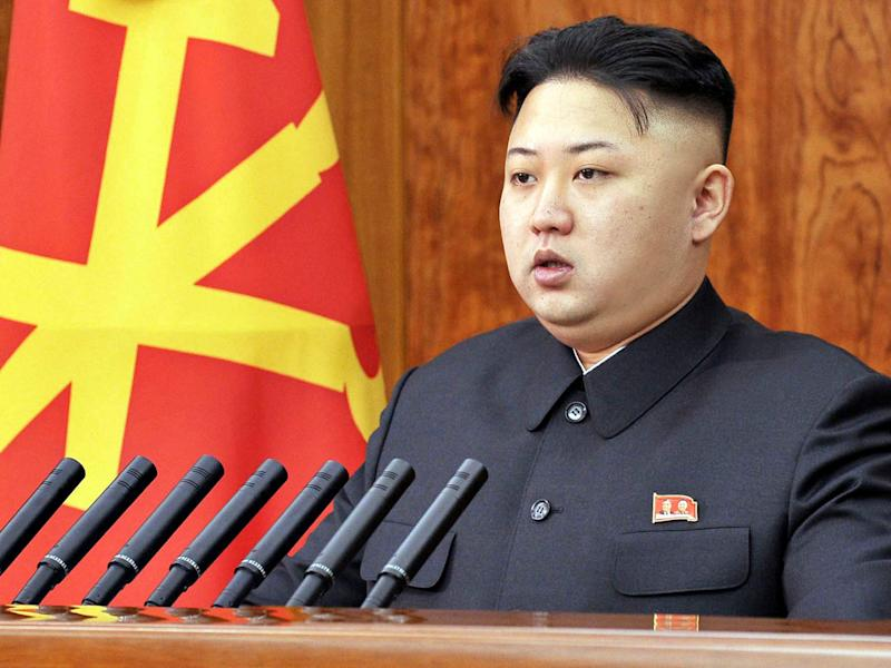 North Korean leader issues 'unprecedented' apology over killing