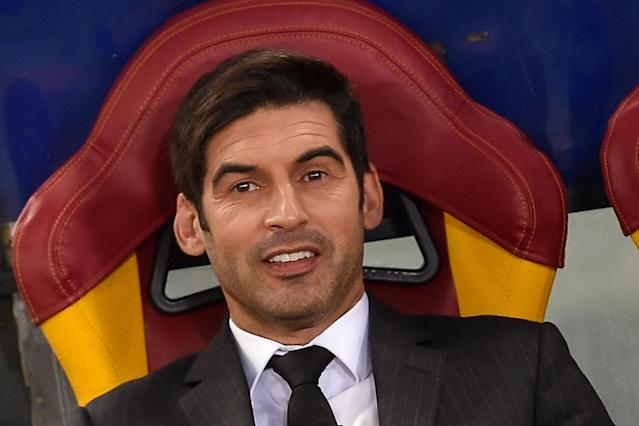 Next West Ham manager: Who is Paulo Fonseca?