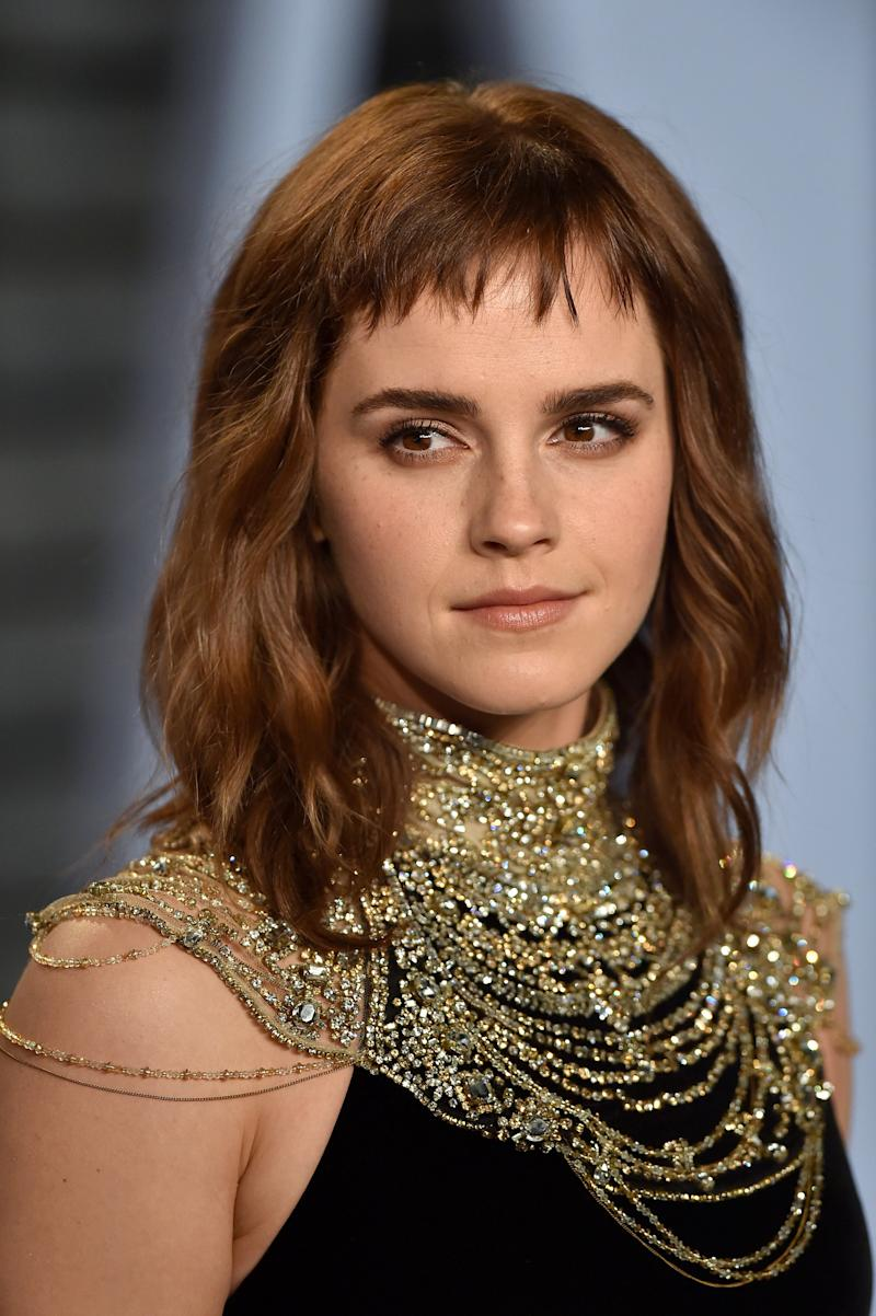 """Did Emma Watson Just Coin the Next """"Conscious Uncoupling""""?"""