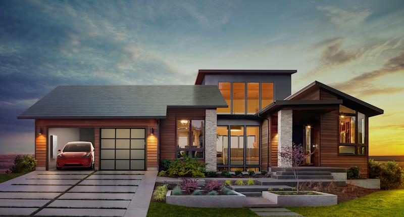 The solar roof is one of Tesla's most disappointing solar products.