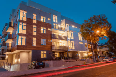 Empire Property Group Returns to Its West Hollywood Roots