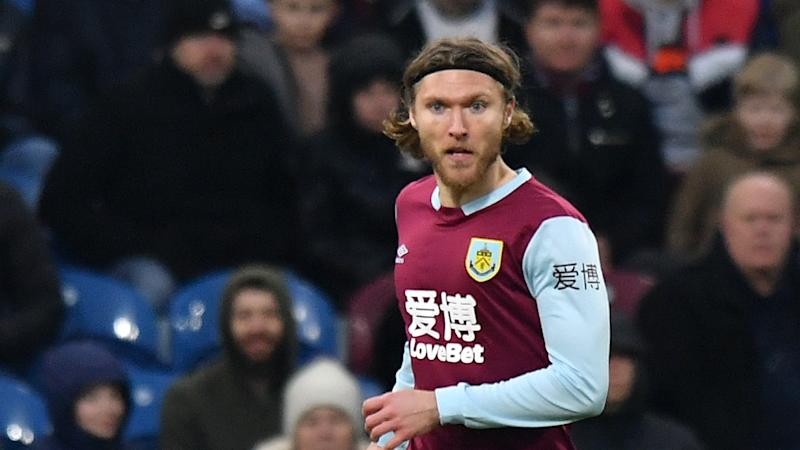 Steve Bruce hails 'big asset' Jeff Hendrick after midfielder joins Newcastle