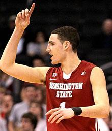 Shooting guard Klay Thompson is the son of ex-NBA player Mychal Thompson