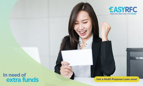 rfc personal loan review - key features