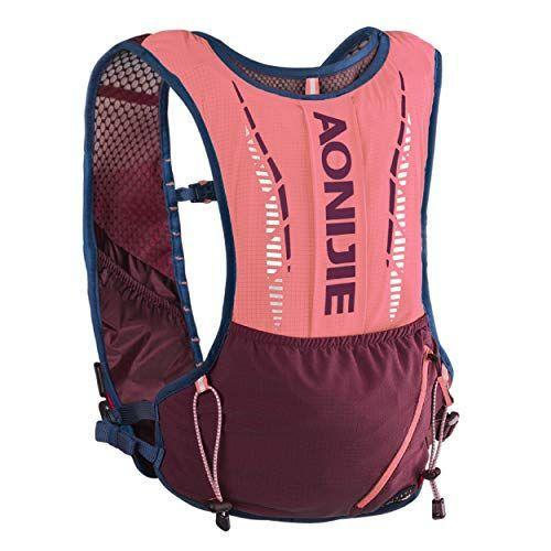 """<p><strong>TRIWONDER</strong></p><p>amazon.com</p><p><strong>$39.99</strong></p><p><a href=""""https://www.amazon.com/TRIWONDER-Outdoors-Mochilas-Marathoner-Hydration/dp/B087P7CT5K/ref=sr_1_4?dchild=1&keywords=hydration%2Bpack%2Bvest&qid=1620232365&sr=8-4&th=1&tag=syn-yahoo-20&ascsubtag=%5Bartid%7C2141.g.36330154%5Bsrc%7Cyahoo-us"""" rel=""""nofollow noopener"""" target=""""_blank"""" data-ylk=""""slk:Shop Now"""" class=""""link rapid-noclick-resp"""">Shop Now</a></p><p>If you want to buy a vest style without breaking the bank, try this one. You'll feel comfortable for hours in this lightweight and adjustable hydration pack. It <strong>features 11 pockets</strong> to store the things you'll need during a day of outdoor activities. The water bladder feature is optional and must be purchased separately. However, it comes with two water bottles with their own pockets in the front of the vest.</p>"""