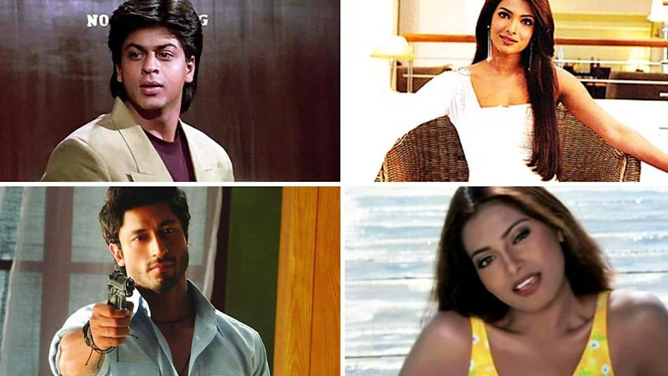 These actors started out in Bollywood with negative roles