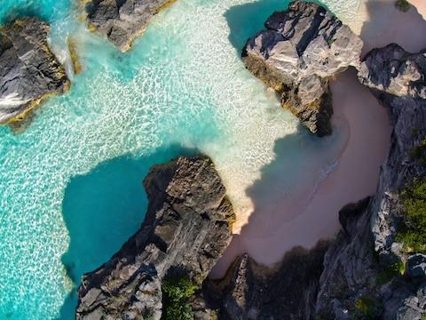 <span>Bermuda is facing backlash from around the world</span> <span>Credit: Getty </span>