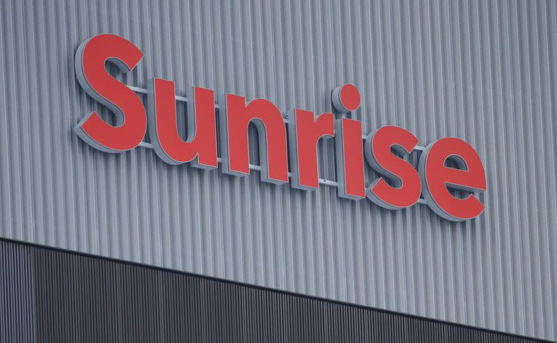 Liberty Global surprises with $7.4 billion deal to buy Sunrise in latest telecoms consolidation