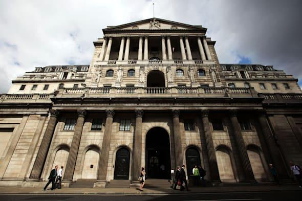 Speculation over interest rate rise