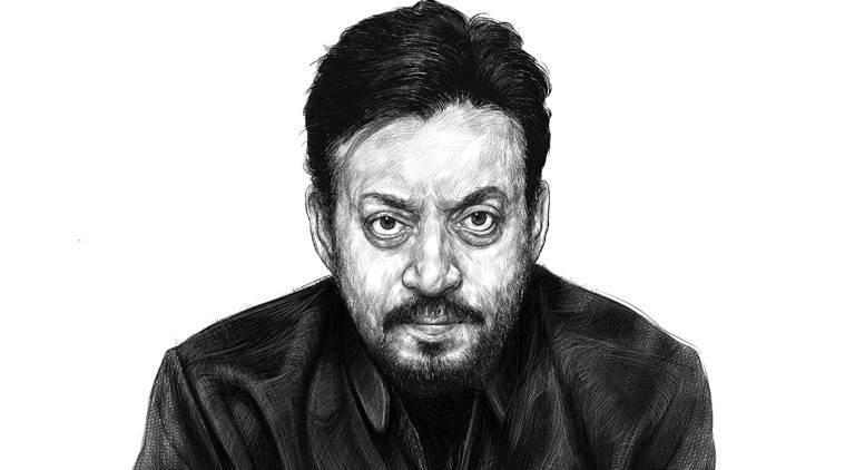 Actor Irrfan and his career in Bollywood, eye 2020, sunday eye, indian express, indian express news
