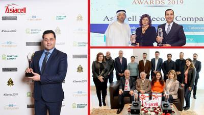 Asiacell Ranks First Among Telecom Companies in Iraq
