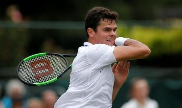 Raonic better prepared for Wimbledon title charge