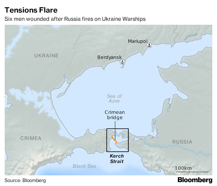 Ukraine Leader Renews Plea to West After Muted Response on Russia