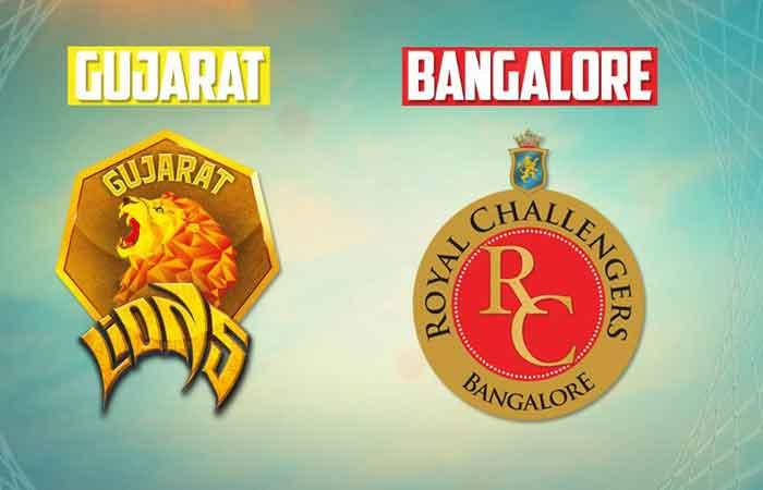IPL-10: Gujarat bowlers face litmus test against Bangalore