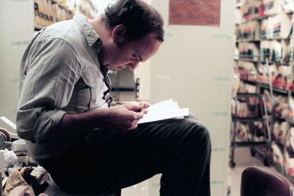 """<a href=""""http://movies.yahoo.com/movie/1808402918/info"""">American Splendor</a> (2003): As comic book writer Harvey Pekar, Giamatti finally got a shot at a leading role, and he was tremendous. This surprising and inventive film, which was part-documentary, part-fictionalized depiction of Pekar's life and work, often found Giamatti playing the part alongside the actual Pekar himself. He always felt real, writing about the things we all complain about, grousing even after finding love and building a family. Giamatti found the vulnerability beneath the writer's cantankerous demeanor, especially when Pekar learned he'd been diagnosed with testicular cancer. It's one of the best films of the last decade."""