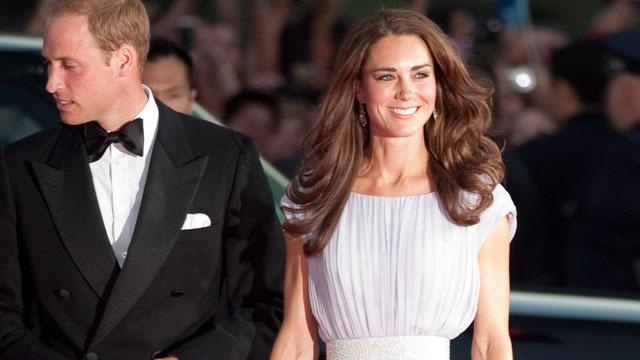What Will Pregnant Kate Middleton Wear?