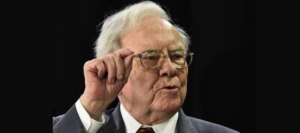 Does Bitcoin's recent flash crash mean Warren Buffett is right to hate crypto?