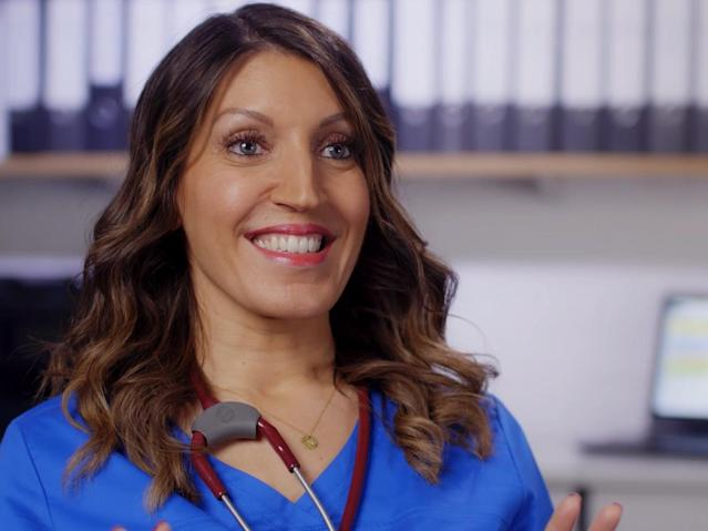 Tooting MP Dr Rosena Allin-Khan still works A&E shifts at her constituency hospital.