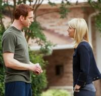 EMMYS: 'Homeland's Damian Lewis