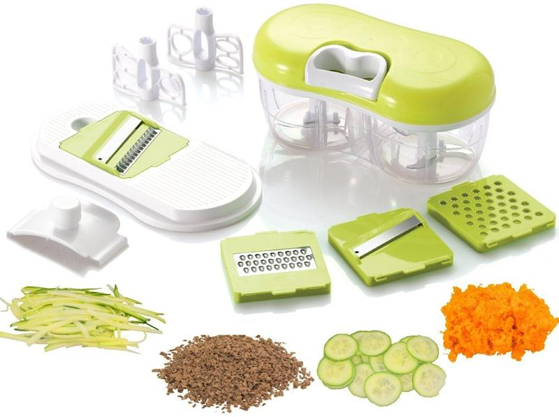 "It chops, blends, grates, slices, purees <a href=""https://www.amazon.com/Brieftons-QuickPull-Food-Chopper-Vegetables/dp/B01GZW1ZNM?th=1"" target=""_blank"">and more</a>."