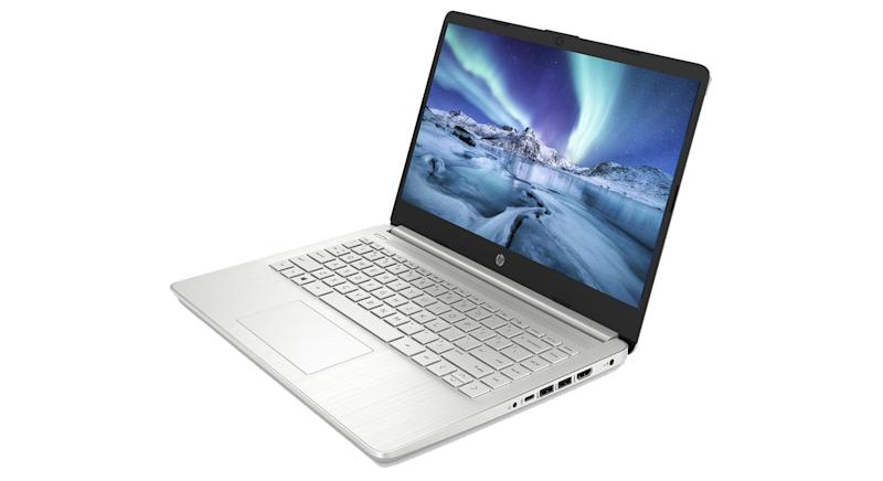 "HP 14s-dq1504sa 14"" Laptop"