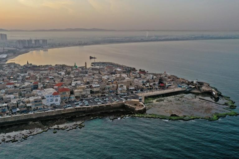 It was in Acre that Palestinians found a local hero in the struggle against Napoleon
