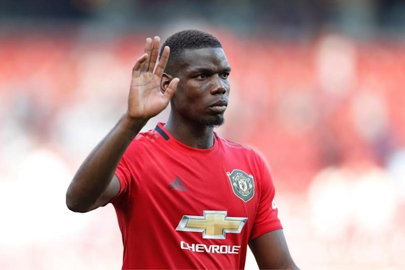 Paul Pogba Tests Positive for Coronavirus, Left Out of France Squad for Nations League