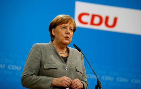 MERKEL'S D-DAY: German Chancellor may very well be FINISHED as we speak