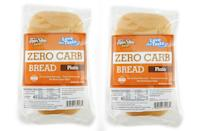 <p>These <span>ThinSlim Foods Love-The-Taste Low Carb Bagels</span> ($26 for two) are proof that plain doesn't have to mean bland.</p>