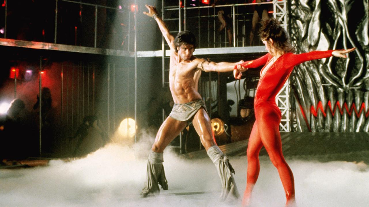 """<p>Critics hated this sequel to 1977's <em>Saturday Night Fever</em>, which was directed by Sylvester Stallone. The New York Times called it, """"A sequel with no understanding of what made its predecessor work."""" </p>"""