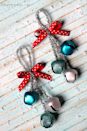 """<p>All you need for this simple and festive DIY is a few bells, pipe cleans, ribbon, and a hot glue gun. It's quick and easy!</p><p>Get the tutorial at <a href=""""https://www.thegirlcreative.com/jingle-bells-christmas-ornaments/#_a5y_p=4674776"""" rel=""""nofollow noopener"""" target=""""_blank"""" data-ylk=""""slk:The Girl Creative"""" class=""""link rapid-noclick-resp"""">The Girl Creative</a>.</p>"""