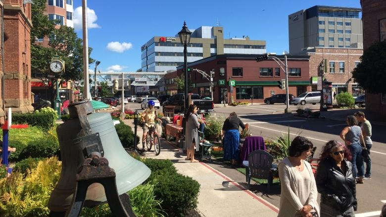 Charlottetown welcoming to new immigrants, study finds