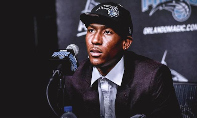 The Latest On Melvin Frazier Jr. Stress Fracture Injury