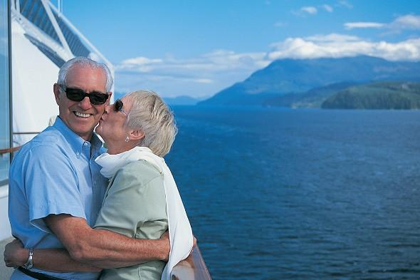 Elderly couple banned from going on holiday because wife has dementia