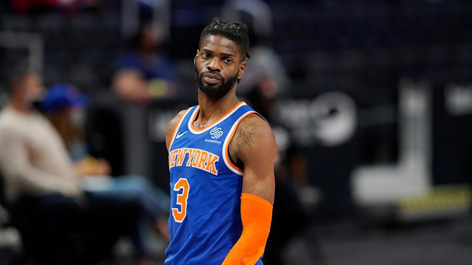 New York Knicks center Nerlens Noel filed a lawsuit against his former agent Rich Paul, claiming Noel lost $58 million in potential salary while Paul represented him.