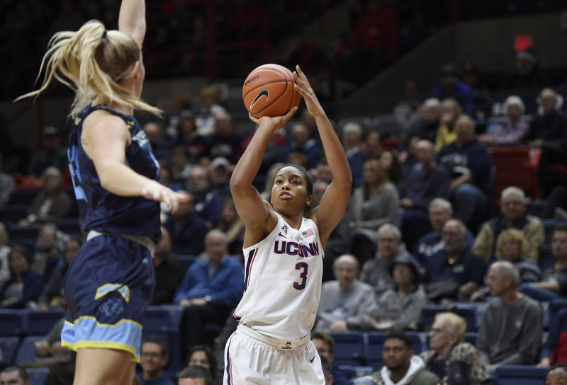 UConn loses another player, this time to injury
