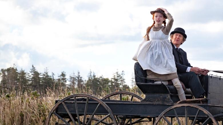 New Anne of Green Gables series creates P.E.I. tourism interest