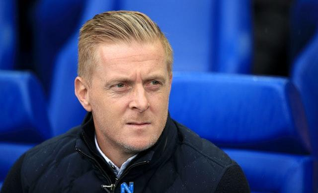Garry Monk's Sheffield Wednesday are now on five points after 10 games (Danny Lawson/PA).