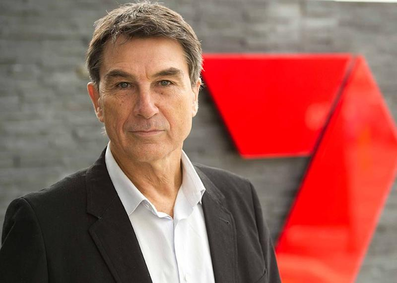 Graham Archer is the Seven Network's Director of News and Public Affairs in Adelaide.