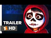 """<p>Inspired by the Mexican 'Day of the Dead' celebrations, the storyline is all about the importance of family while providing great music, colourful scenes and paying tribute to Mexican culture.</p><p><a href=""""https://www.youtube.com/watch?v=Ga6RYejo6Hk"""" rel=""""nofollow noopener"""" target=""""_blank"""" data-ylk=""""slk:See the original post on Youtube"""" class=""""link rapid-noclick-resp"""">See the original post on Youtube</a></p>"""