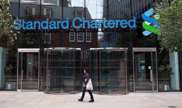 US authorities say Standard Chartered stripped out information about financial transfers