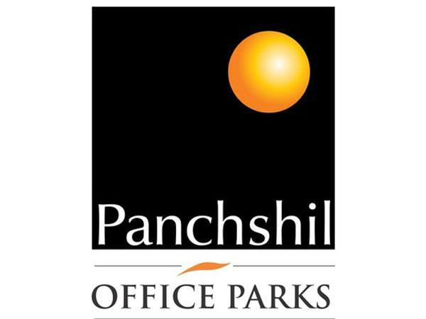Panchshil Office Parks Logo