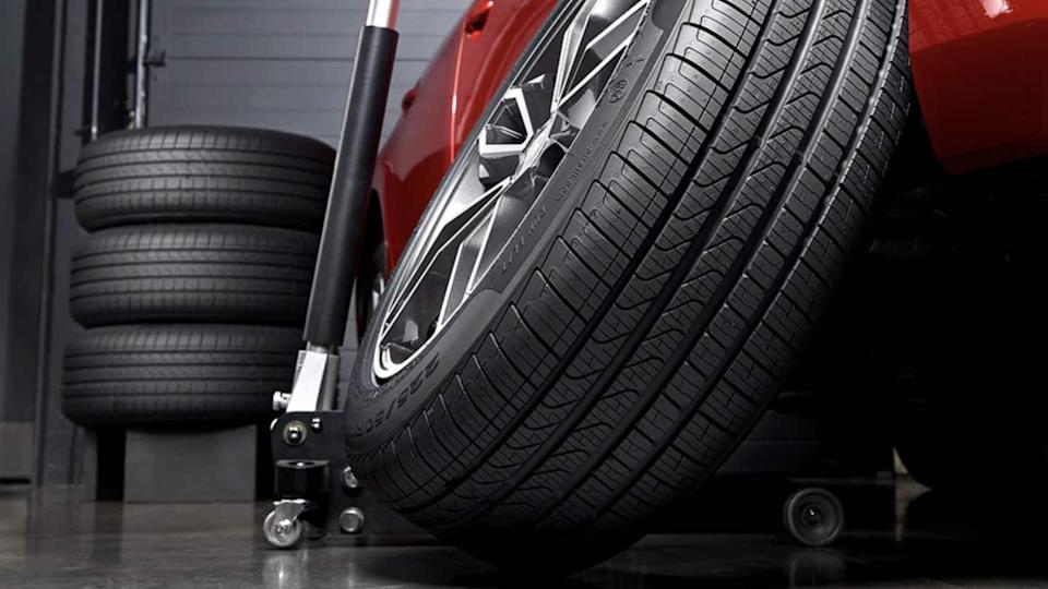 Government proposes new compulsory rules for tires to improve safety
