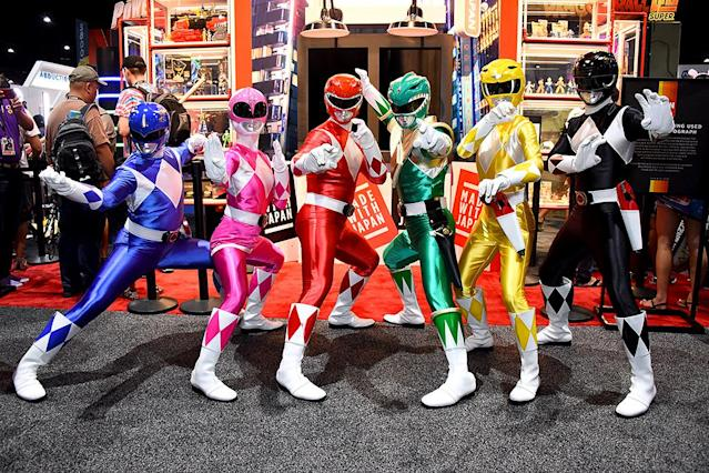 "<p>From <a href=""https://www.yahoo.com/movies/film/power-rangers"" data-ylk=""slk:Power Rangers"" class=""link rapid-noclick-resp""><em>Power Rangers</em></a> (Photo: Araya Diaz/Getty Images for Saban Brands) </p>"